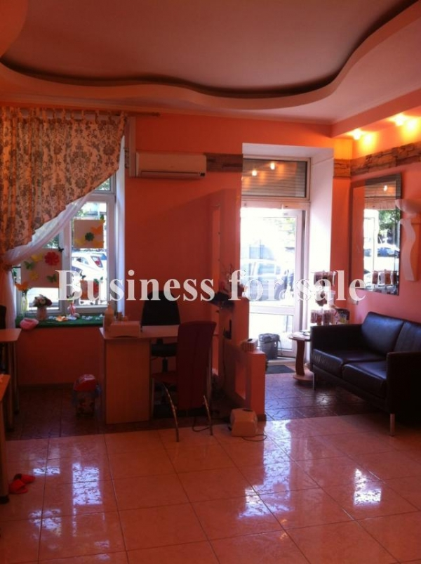 продажа помещения номер C-34153 в Приморском районе, фото номер 5